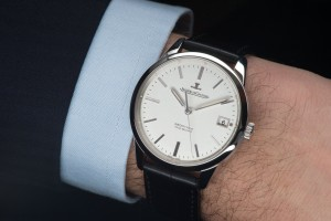 Jaeger-LeCoultre Geophysic True Second replica