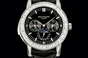 Patek Philippe Grand Complication replica