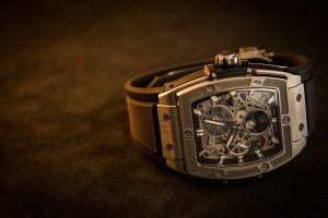 Hublot Spirit of Big Bang Moonphase replica