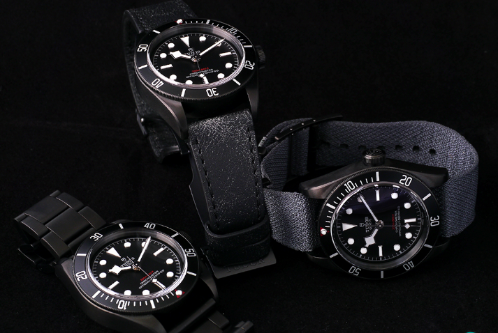 Full Review With The Best And Cheap Tudor Black Bay Replica