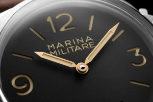 "Officine Panerai Luminor 1950 3Days 47mm ""Marina Militare"" PAM673 replica"