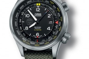 Oris GIGN Limited Edition replica