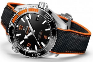 2016 New Omega Planet Ocean 600M Chronograph Diver's Replica Watch