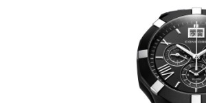 Best Quality Mens Concord Saratoga Alarm Chronograph Watch Replica