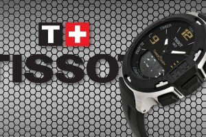 Choose The Cheap Mens Tissot T-Race Touch Analog-Digital Chronograph Watch
