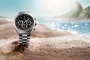 Omega Seamaster 'Rio 2016' watch