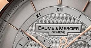 mens fake Baume & Mercier William Baume Monopusher