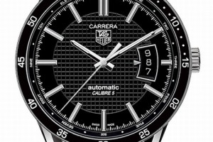 Tag Heuer Carrera Calibre 5 Automatic Replica