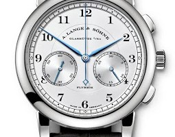 A Lange & Sohne 1815 Chronograph replica watch