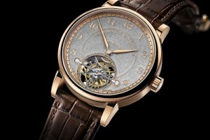 A. Lange & Söhne 1815 Tourbillon Handwerkskunst replica watch