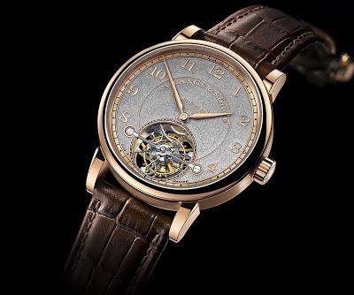 A. Lange & Söhne 1815 Tourbillon Handwerkskunst replica watch