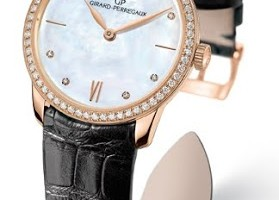 Girard-Perregaux 1966 Ladies' replica watch