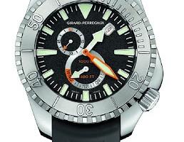 Girard-Perregaux Sea Hawk Pro 1,000M watch replica