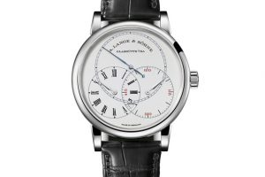 A. Lange & Sohne Richard Lange Jumping Seconds replica watch