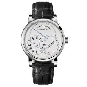A. Lange & Sohne Richard Lange Jumping Seconds replica watch
