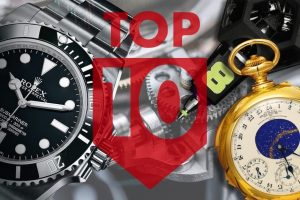 Top 10 Editor's Choice Watch Articles Of 2014 ABTW Editors' Lists