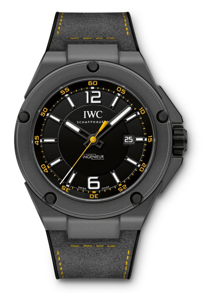 01_IWC_Ingenieur_Automatic_Edition_AMG_GT_Ref_IW324602_front