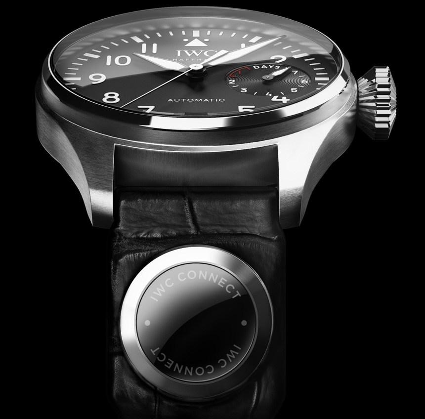 IWC-Connect-smartwatch-strap-IWC