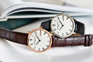 You Will Love This Modernity And Tradition Fake Frédérique Constant Slimline Automatic Watch