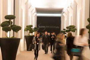 The Salon International de la Haute Horlogerie continues to grow