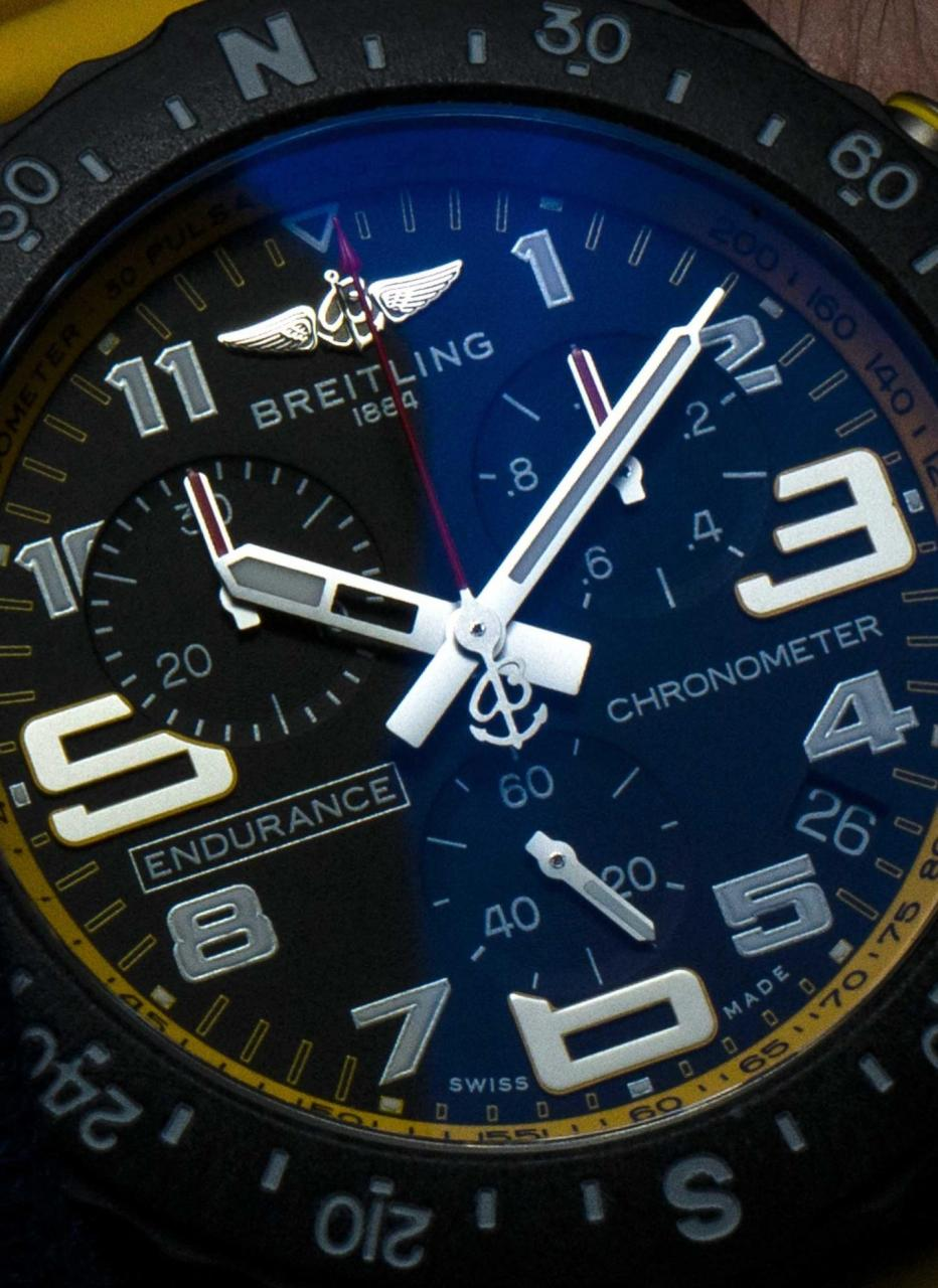The Breitling Endurance Pro Replica Watch