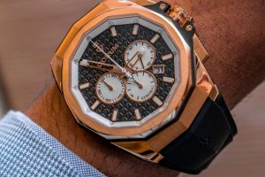 Corum Admiral AC-One 45 Chronograph Replica Watches For 2019
